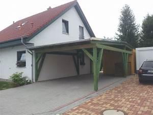 Doppelcarport Mit Geräteschuppen : carports zimmerei tetzner leipzig ~ Whattoseeinmadrid.com Haus und Dekorationen