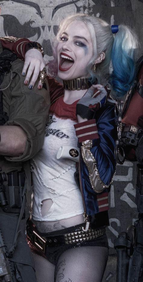 quinn harley suicide squad robbie margot movie costume jacket birthday cum dc fanpop hottest halloween joker most had cosplay tattoos