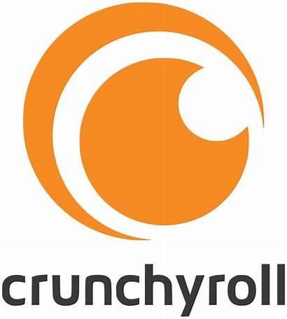 Crunchyroll Svg Pixels Wikipedia Wikimedia Nominally Kb