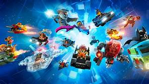 lego dimensions wallpapers hd wallpapers id 15903