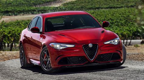 Alfa Romeo Cost by 2018 Alfa Romeo Giulia Quadrifoglio Will Cost More But