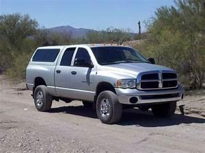Sell Used 2005 Dodge Ram 3500 Slt 4x4 5 9l Cummins Diesel