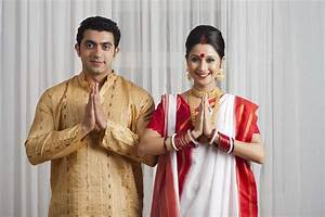 Drape in Indian Fabric, Plunge in Indian Culture! TripBeam Blog