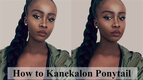 15 Doubts About Hairstyles With Kanekalon Hair You Should