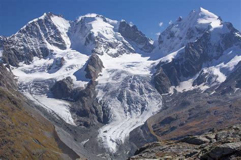 Fotos Gletscher Und Bergwelt