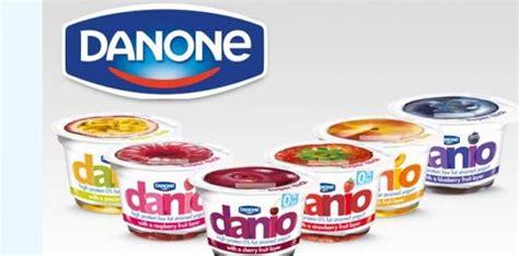 bureau d emploi les hommes délaissent les yaourts danone veut les séduire