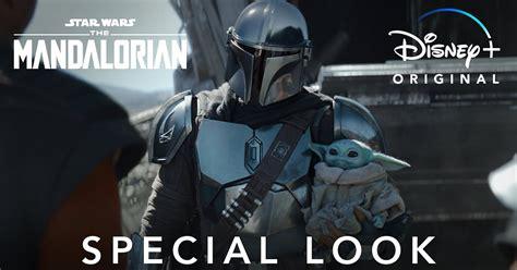 《曼達洛人》第二季 最新預告出爐!(The Mandalorian Season 2 - Special Look ...