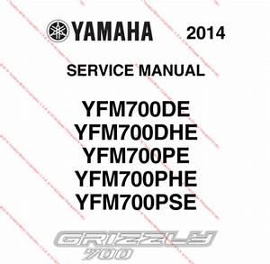 Hisun Hs700  600  500 Utv Service Manual - Hisun Utv