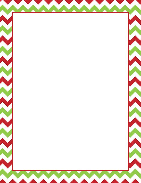 clipart holiday page borders clipground