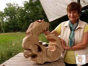 Holz Wasserdicht Machen : gartenskulpturen holz selber machen ~ Lizthompson.info Haus und Dekorationen
