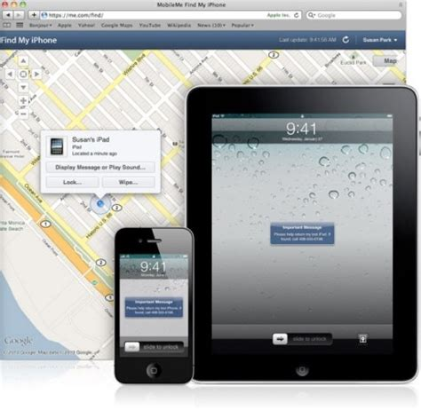 find lost iphone 3 ways to find your lost iphone