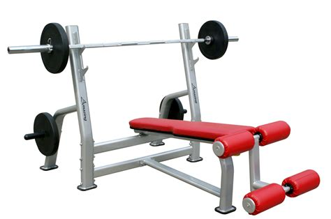 Ama8831 Commercial Gym Equipment Incline Bench Press