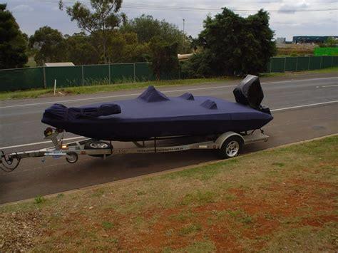 Boats For Sale Toowoomba by Boat Canopies And Covers Nj S Bob Canvas Toowoomba