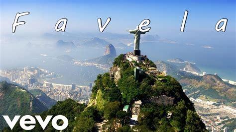 Favela (tradução/lyrics)