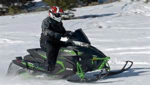 arctic cat snowmobile arctic cat jumps into reality snowmobile