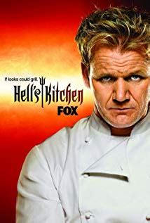 hells kitchen tv series