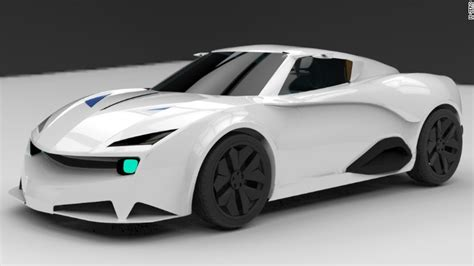 Is This India's First Supercar?
