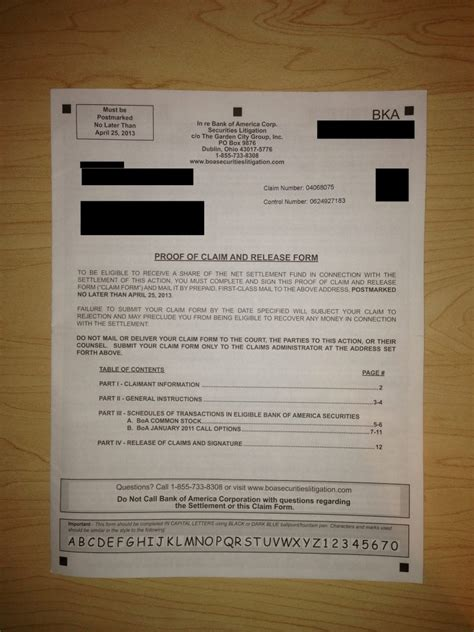 Sued by bank of america credit card. Class Action Lawsuit - I Hate Bank of America