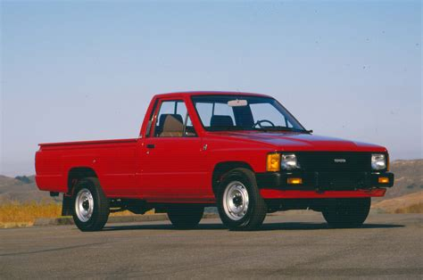 toyota trucks and the next big thing in collector vehicles toyota trucks