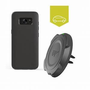 Chargeur Induction S8 : chargeur induction voiture grille d 39 a ration charge sans ~ Melissatoandfro.com Idées de Décoration