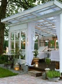 Screened In Front Porch Decorating Ideas by 220 Ber 1 000 Ideen Zu Garten Auf Pinterest Sch 246 Ner Garten