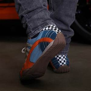 Grand Prix Originals : grandprix originals racing shoe gulf blue men ~ Jslefanu.com Haus und Dekorationen