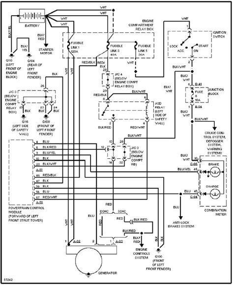 toyota v6 engine ignition diagram downloaddescargar