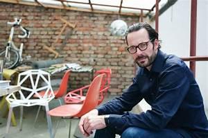 Konstantin Grcic : konstantin grcic designers and artists the wrong shop ~ Melissatoandfro.com Idées de Décoration