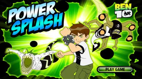 Cartoon Network Games Online