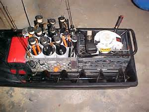 Ice Fishing Gear Sleds