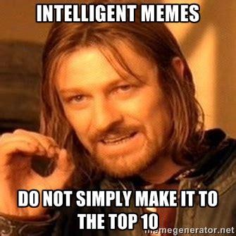 Intelligent Memes - intelligent memes image memes at relatably com