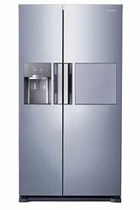 Frigo Americain Largeur 80 Cm : frigo americain 89 cm largeur choix d 39 lectrom nager ~ Melissatoandfro.com Idées de Décoration