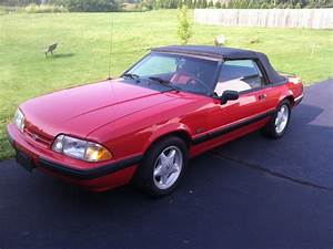 1991 Ford Mustang - Overview - CarGurus