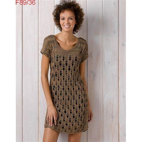 Modele Tricot Coton Femme Gratuit