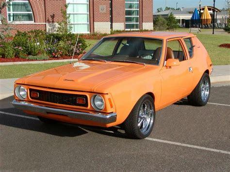 racerouse 1972 AMC Gremlin Specs, Photos, Modification ...
