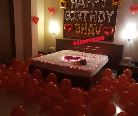 Decorating Ideas For Rooms by Room Decoration For Birthday In