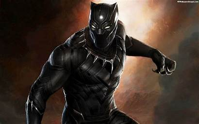 Panther Marvel