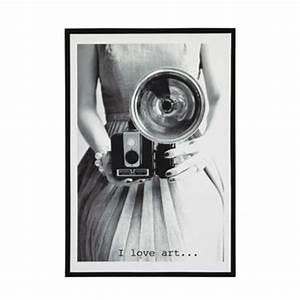 Tableau Maison Du Monde : quadri stampe su tela maisons du monde ~ Teatrodelosmanantiales.com Idées de Décoration