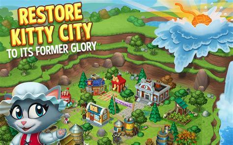 Disfruta de millones de revistas, libros, películas, canciones, juegos y aplicaciones de android recientes y mucho más estés donde estés y en cualquier dispositivo. Kitty City for Android - APK Download