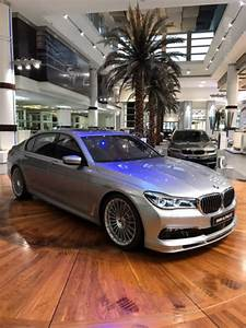Bmw Alpina B7 : alpina b7 in pure metal silver with tartufo brown interior ~ Farleysfitness.com Idées de Décoration
