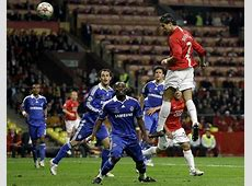 Is Cristiano Ronaldo the best header of a ball in world