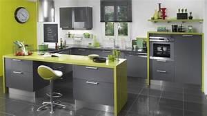 Facade De Cuisine Seule Lapeyre : 8 cuisines petit prix ~ Dailycaller-alerts.com Idées de Décoration