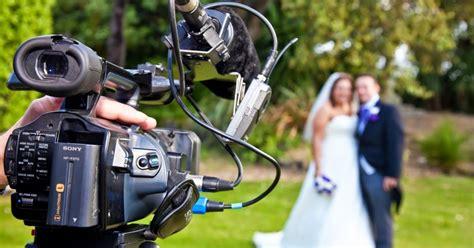 syuting acara kawinan menggunakan android  siaran
