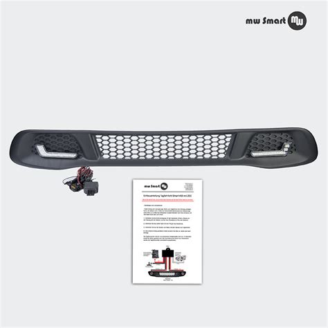 Tagfahrlicht Smart Led Technik Mit Verz 246 Gerung Smart 451