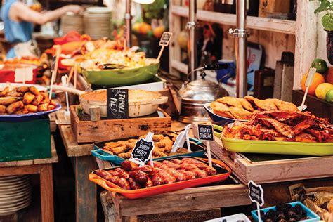 The 10 Best Brunch Buffets In Orange County