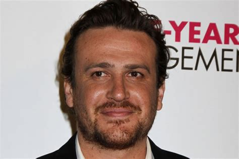 Jason Segel Reminisces About The Full Frontal He Did In