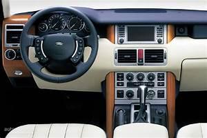 LAND ROVER Range Rover - 2002, 2003, 2004, 2005