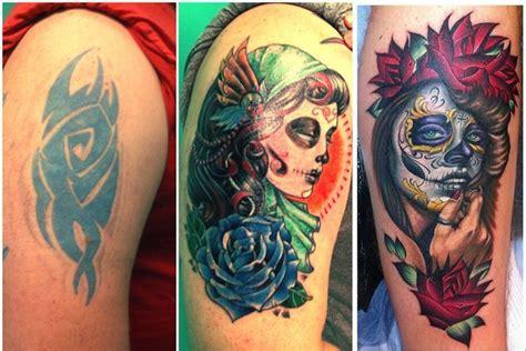 tattoo cover ups   leave  amazed