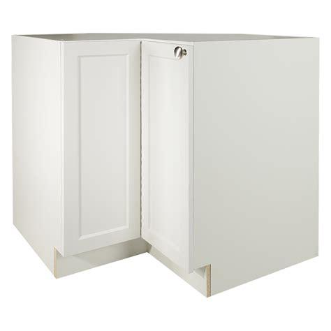 armoir de cuisine armoire de cuisine module bas de coin 36 po armoires de