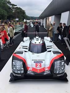 Porsche Le Mans 2017 : porsche and the 2017 goodwood festival of speed w video porsche club of america ~ Medecine-chirurgie-esthetiques.com Avis de Voitures
